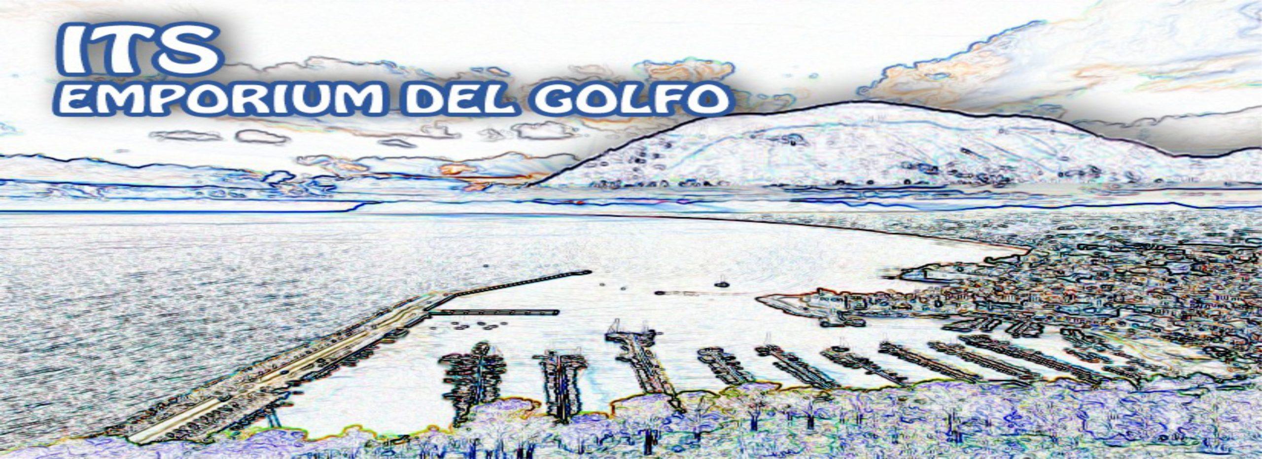 logo Fondazione ITS EMPORIUM DEL GOLFO
